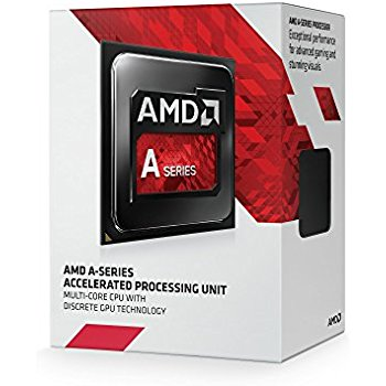 AMD A6-9500 AM4  BOX