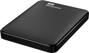 WD Elements™ Portable 1TB, 2.5˝