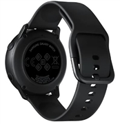 SAT Samsung R500 Galaxy Watch Active Crni