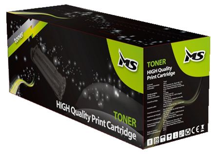 HP toner CB435A MS S