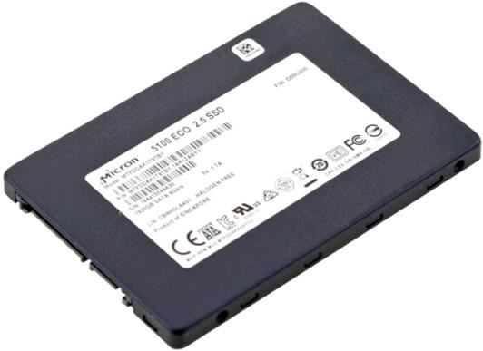 "SRV DOD LN HDD 2.5"" SSD 240GB 5100 Mainstream SATA"