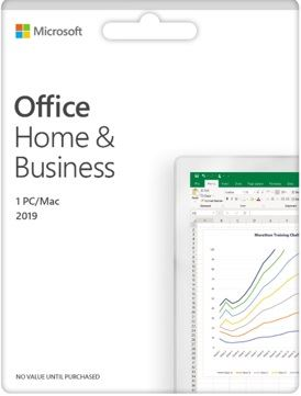 FPP Office Home and Business 2019 Eng CEE Medialess, T5D-03245