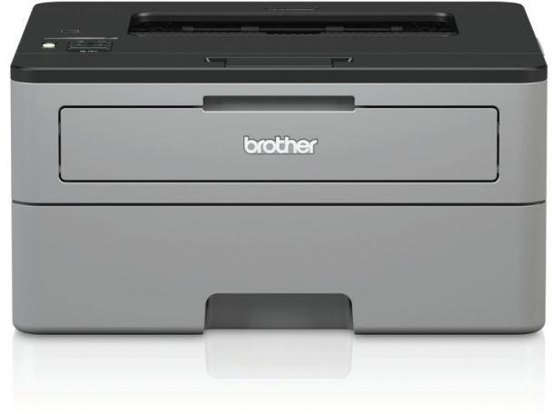 Brother Laser printer HLL2312DYJ, duplex