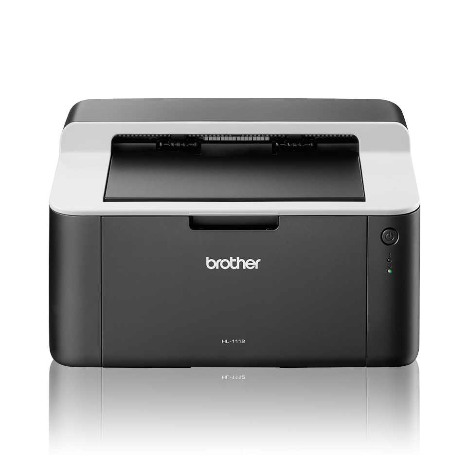 Brother HL-1112E, laserski printer
