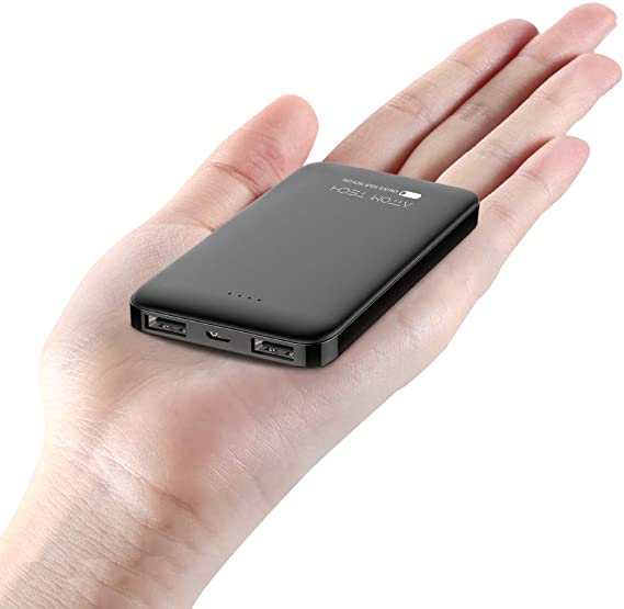 Teclas Mobile Power Bank 5000 mAh